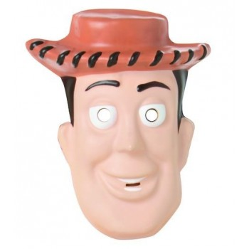Masque Woody toys story