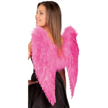 Maxi ailes d'ange plumes...