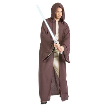 Robe Jedi Star Wars adulte