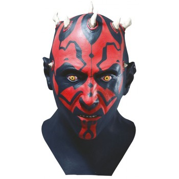 Masque Darth Maul Star wars...