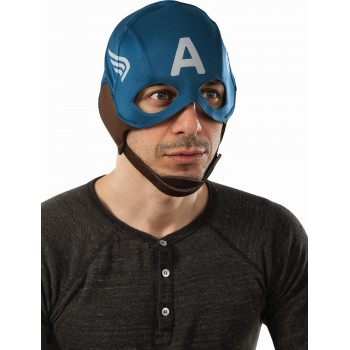 Casque Captain America...