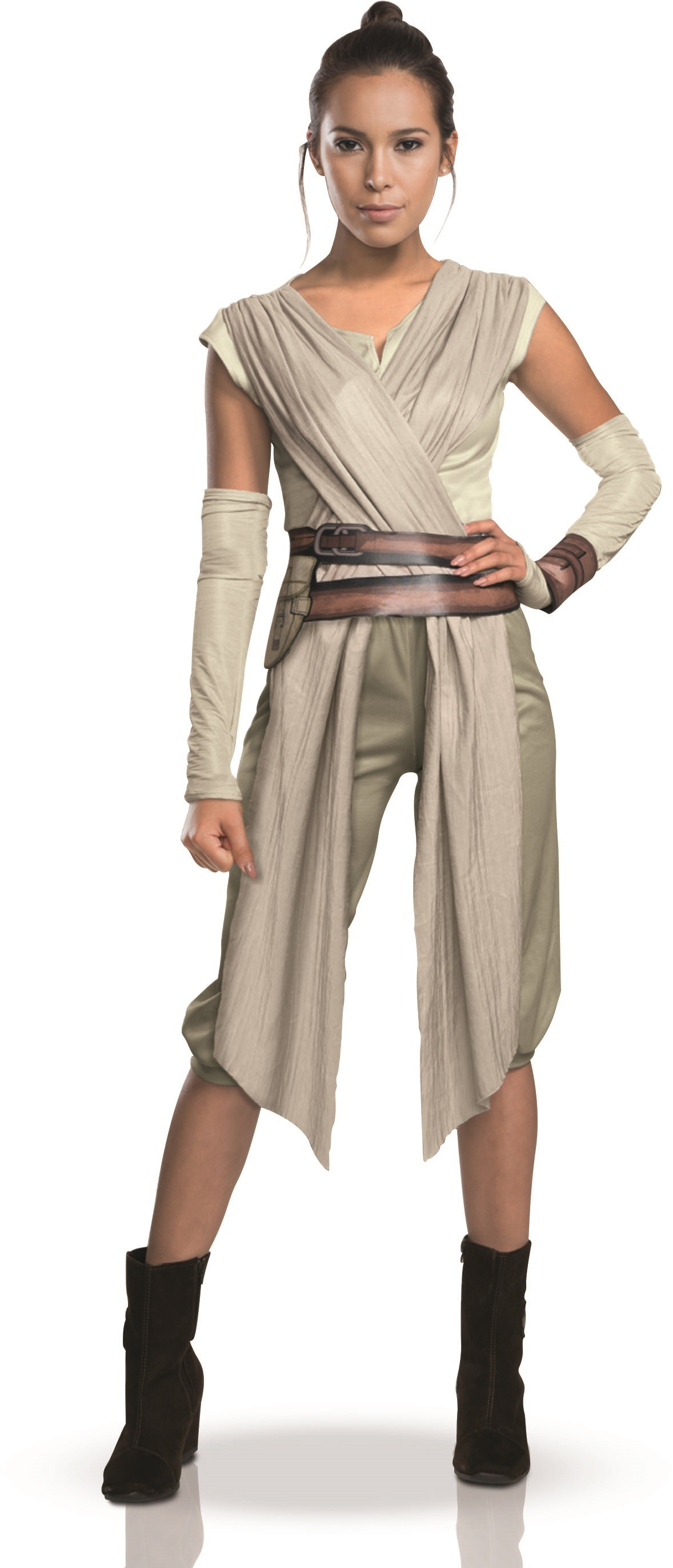 how to make jedi outfit
