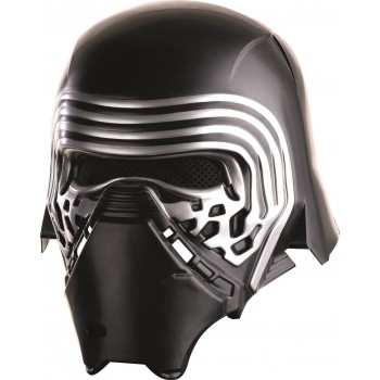 Masque Kylo Ren Star Wars 7...