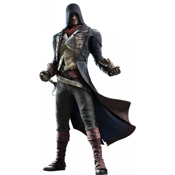d guisement arno assassin 39 s creed unity homme. Black Bedroom Furniture Sets. Home Design Ideas