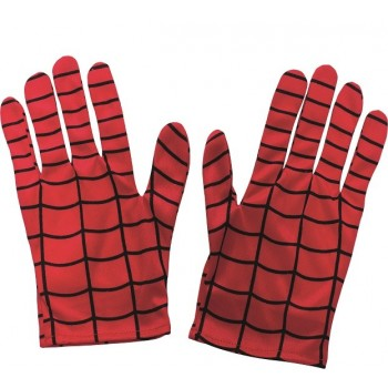 Cagoule Spider-man adulte...