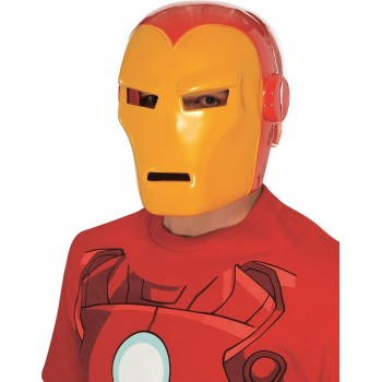 Casque Iron Man adulte Marvel