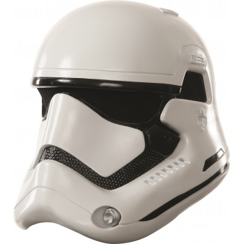 Masque Stormtrooper adulte...