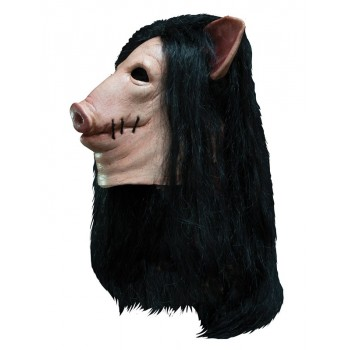 Masque Billy Puppet SAW...
