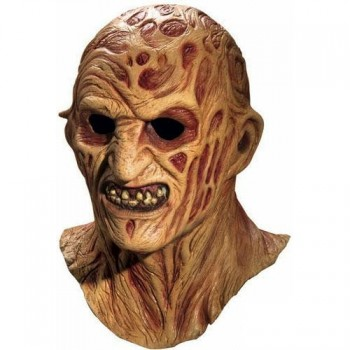Masque Freddy Krueger latex...