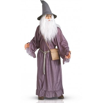 Déguisement Gandalf adulte
