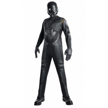 Déguisement K-2SO Star Wars homme