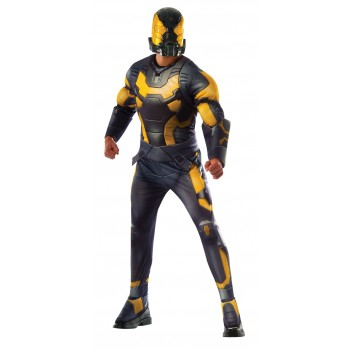 Déguisement Yellow Jacket Marvel adulte