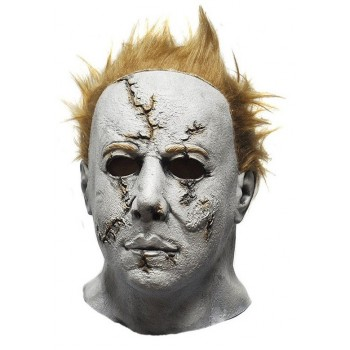Masque Michael Myers latex Luxe