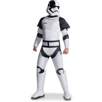 Déguisement Stormtrooper Star Wars 8 adulte