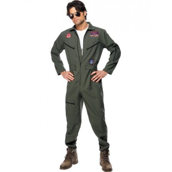Déguisement Maverick Top Gun adulte