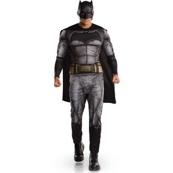 Déguisement Batman Justice League homme