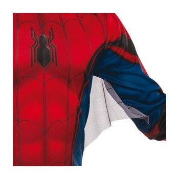 Déguisement Spider-man Homecoming enfant