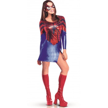 Déguisement Spider girl adulte Marvel