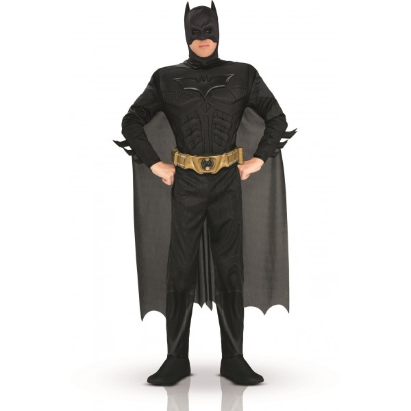 Déguisement Batman Dark night Homme Luxe