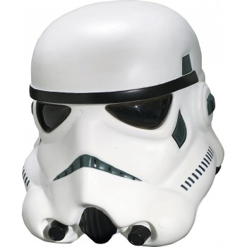 Casque Stormtrooper Collector Luxe