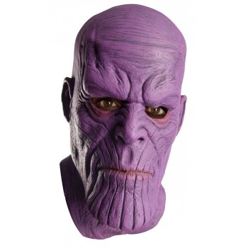 Masque Thanos en latex...