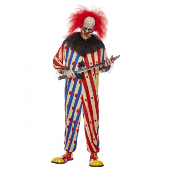 Costume complet clown...