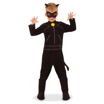 Costume Chat Noir...