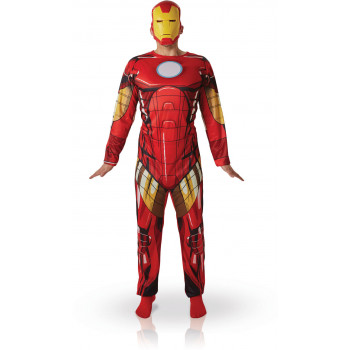 Costume Iron Man universe...