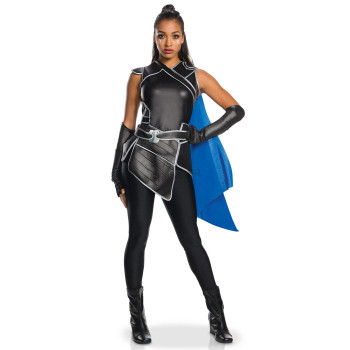 Costume Luxe Valkyrie...