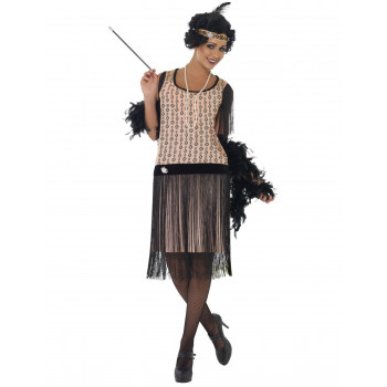 Costume adulte Charleston...