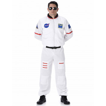 Costume complet astronaute...