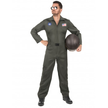 Costume homme pilote...