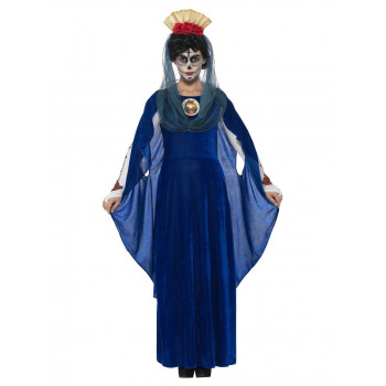 COSTUME SAINTE MARIE DAY OF...