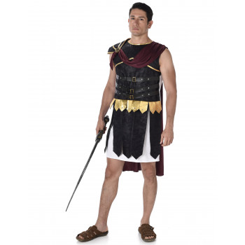 Costume homme gladiateur...