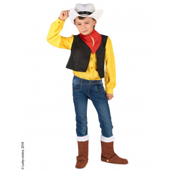 Costume enfant Lucky Luke...