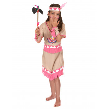 Costume complet indienne...