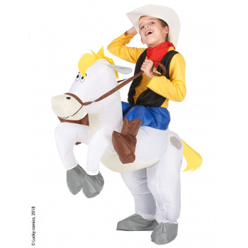 Costume gonflable enfant...