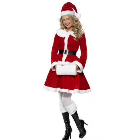 Costume Mere Noel 52 Off Free Delivery Chantilly Bemkt Com Mx