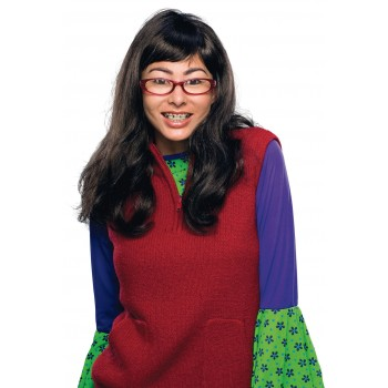 Perruque Ugly Betty femme +...