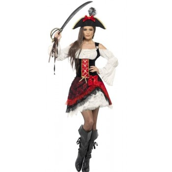 Déguisement Lady Pirate...
