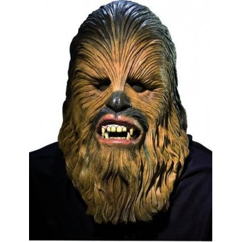 Masque Chewbacca Luxe Star...